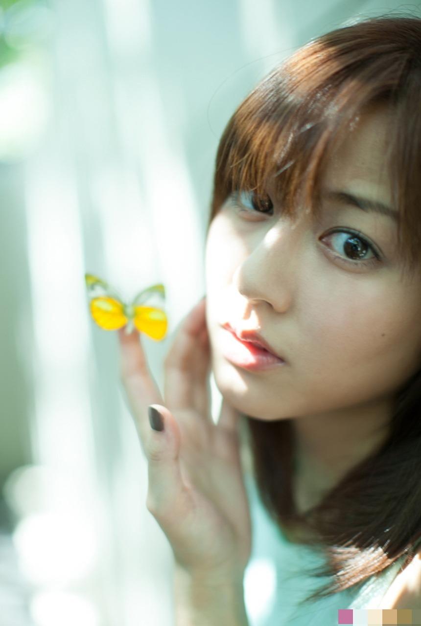 일본 미녀