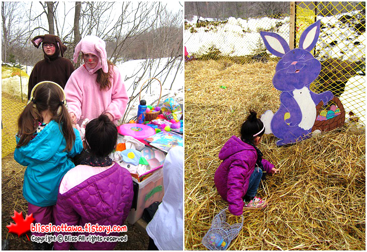 캐나다 부활절 Easter in Canada