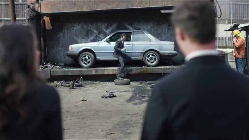 오랜 친구를 위한 폐차장에서의 마지막 작별 인사 - 닛산 센트라(Nissan Sentra)의 TV광고, '일깨움(Wake)'편 [한글자막]