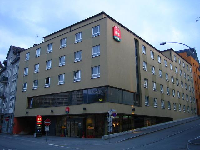 Hotel Ibis Bregenz Bregenz Osterreich