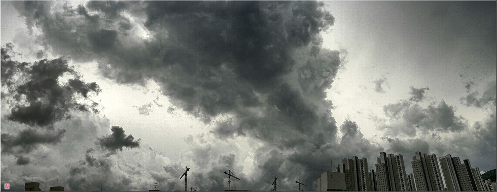 [삼성NX500] 구름<2>