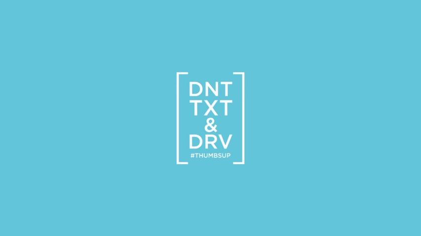 운전 중 문자하지 마세요 - 문자메시지로 창을 활용한 혼다(Honda)의 안전운전 캠페인 TV광고 [한글자막]