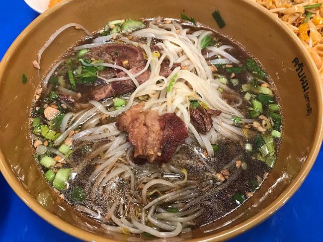 태국 쌀국수 맛집