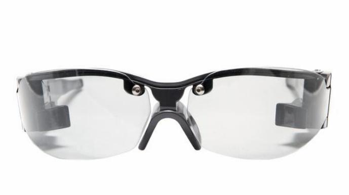 스마트 안경과 스마트렌즈가 만난다면? 이미지