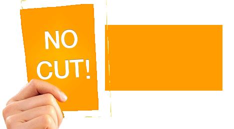 서울 학생인권 보장을 위한 노컷 캠페인