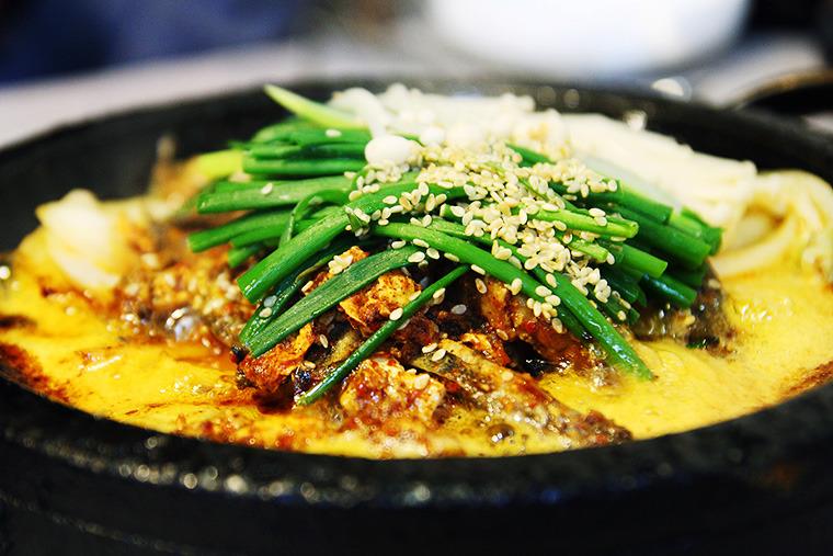 새집추어탕 추어탕 맛집 남원맛집추천