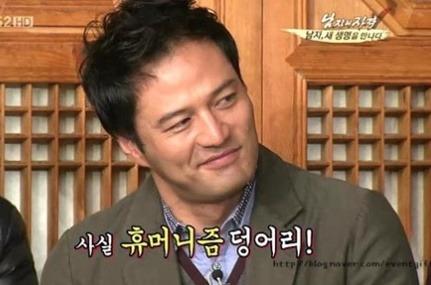 남자의 자격, 환상의 커플, 인어 아가씨... 故 김성민을 추억하다