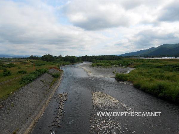 홋카이도 자전거 캠핑 여행