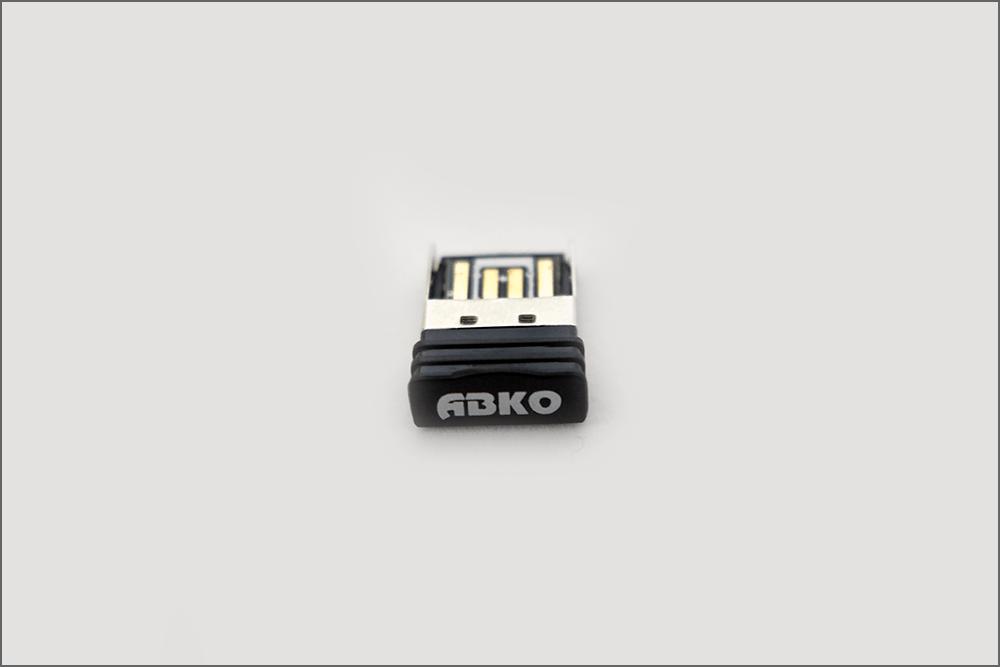 앱코 KM200 Combo 제품 살펴보기 8