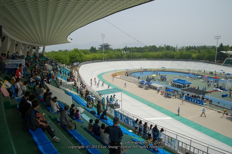 제42회 전국소년체육대회 [2013.05.25 ~ 28]