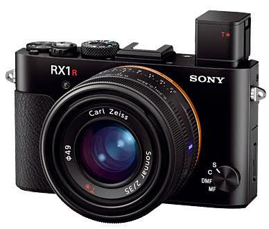 소니 하이엔드 카메라, 소니 풀푸레임 카메라