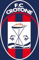 FC Crotone emblem(crest)