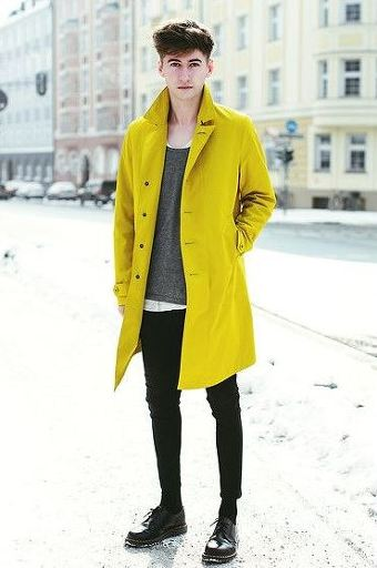 Fashionable Winter Jackets Online
