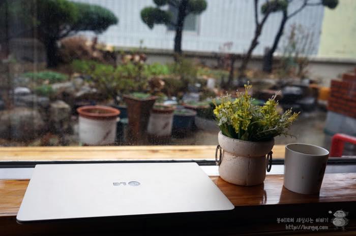 포토샵에서 롤(LOL)까지 LG 그램14 후기, 가벼운 게이밍 노트북