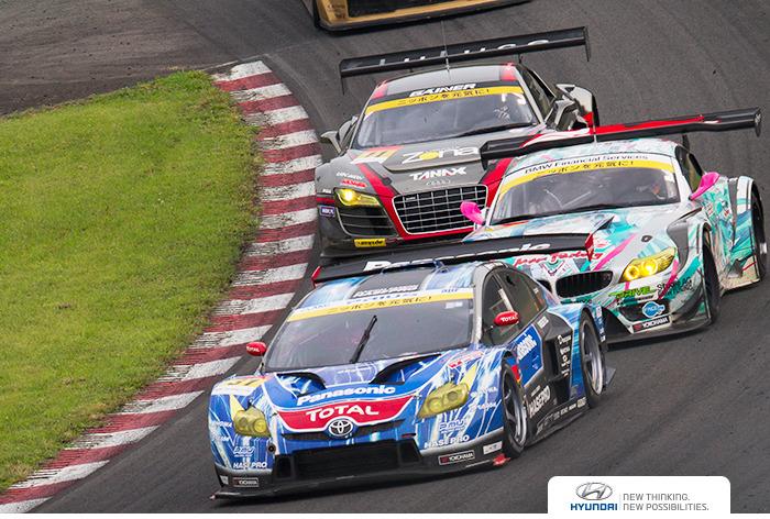 일본 모터스포츠