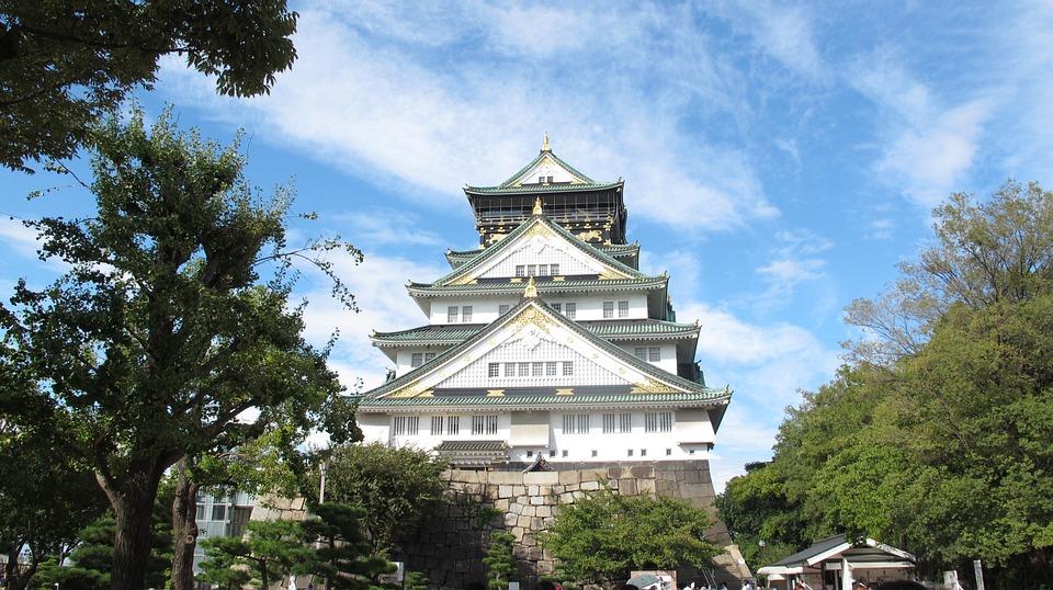 일본 관서지방 여행기 : 7/8일차