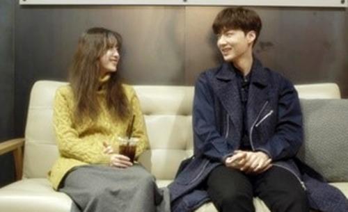 '신혼일기' 구혜선 안재현, 사랑을 지속시키는 마법의 언어들
