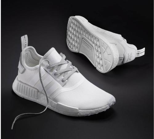 adidas 가 추천하는 운동화 아디다스 nmd 보급형