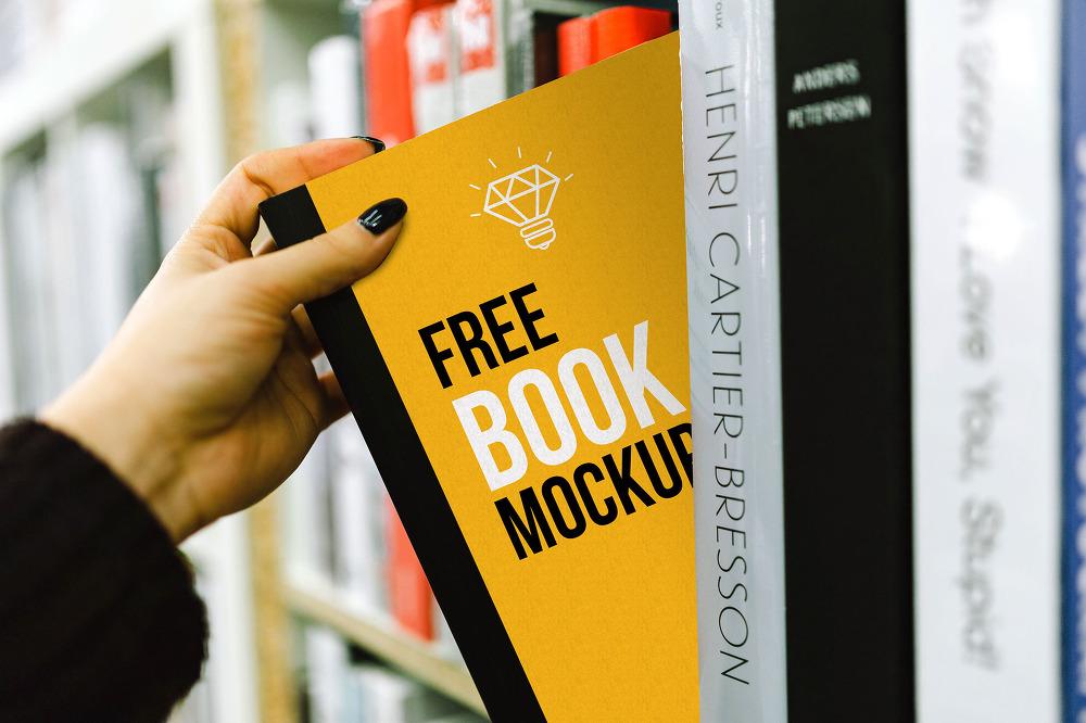 Book Cover School Qatar ~ 가지 무료 하드커버 책 목업 psd 모음 free hard cover book