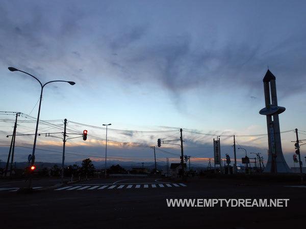 비에이에서 삿포로 가는 길 - 홋카이도 자전거 캠핑 여행 18