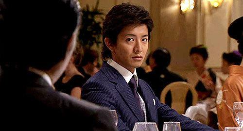 [일드 리뷰] 011 : 화려한 일족 (2007년)