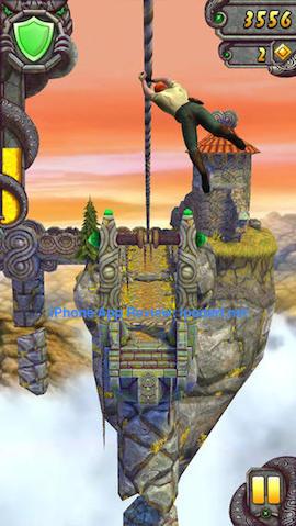 Temple Run 2 템플런2 아이폰 아이패드 베스트 무료 게임