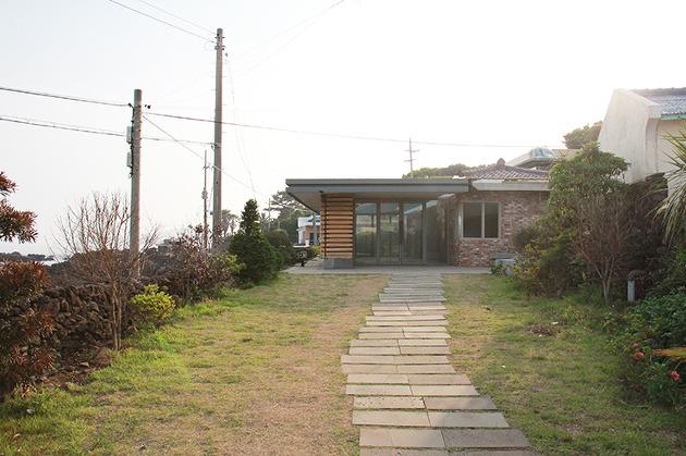 서연이의집, 건축학개론 촬영지, 건축학개론