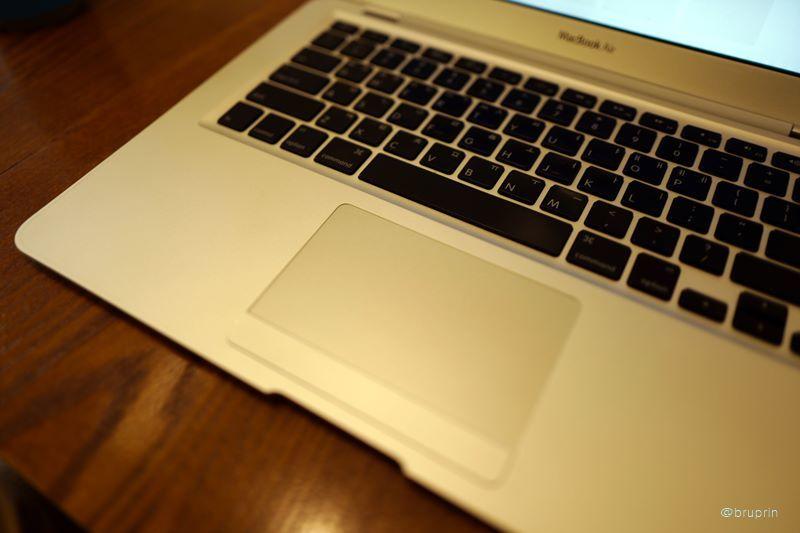 [BP/IT] 9년차 맥북에어 - 애플 제품에 대한 생각