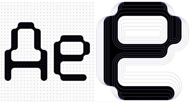뮤어맥닐, 영국 디자인, 폰트, 그래픽디자인, Threesix, 해미쉬 뮤어, 폴 맥닐, HAMISH MUIR, PAUL MCNEIL, muirmcneil, 폰트디자인, 서체디자인, 폰트 시스템, font, london, LCC, U:D/R, 포스트 포에틱스, 에릭 슈피커만, 윤디자인연구소, 윤디자인, 윤톡톡, 이주현, 폰트, 영문폰트, 서체, 폰트디자이너,