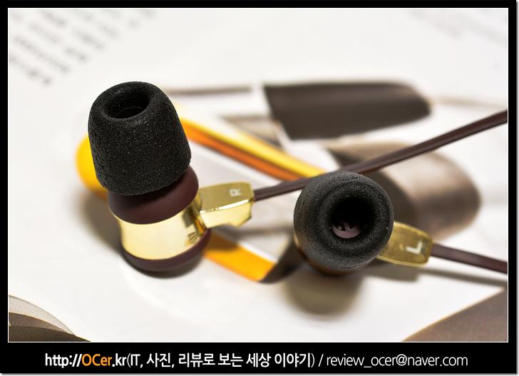 이어폰, 프리미엄 이어폰, 예쁜 이어폰, 이쁜 이어폰, 크로스크로버 헤르츠가, IT, 리뷰, 이슈, 이어폰 추천