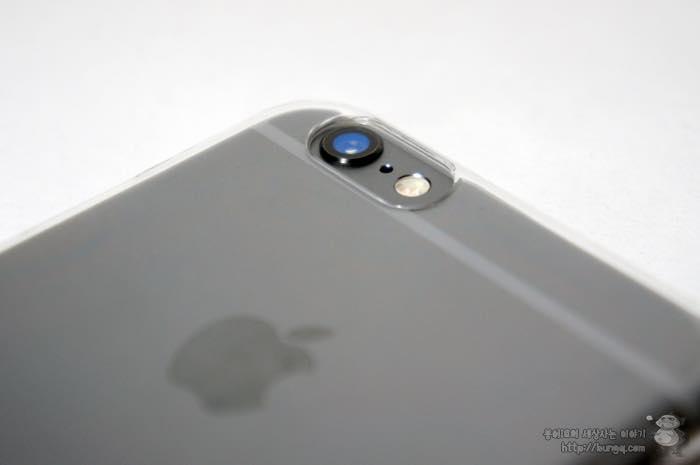 아이폰6, 플러스, 투명케이스, 추천, 랩씨, labC, 크리스탈케이스, 7days, 카메라