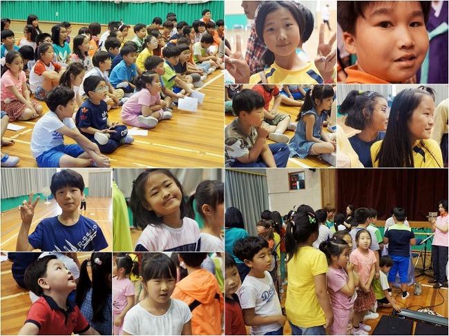 [찾아가는무형문화재 공연] 창원하북초등학교_0603