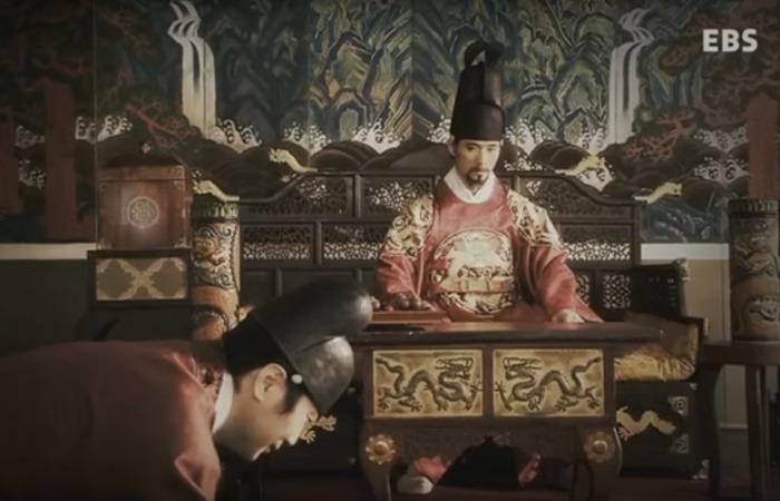 사진: 영화 임금님의 사건수첩과 달리 조선 예종은 근엄하고 신하와 잘 어울리지 않는 군주였다. 왕권강화를 위해 남이장군을 죽인 것이 즉위 한 달만의 일이다. [조선 예종 가계도와 성종의 즉위 - 예종의 죽음과 권력암투]