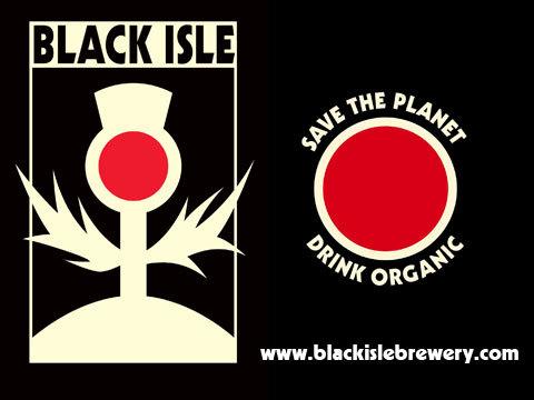 Black Isle Brewery - Scotland