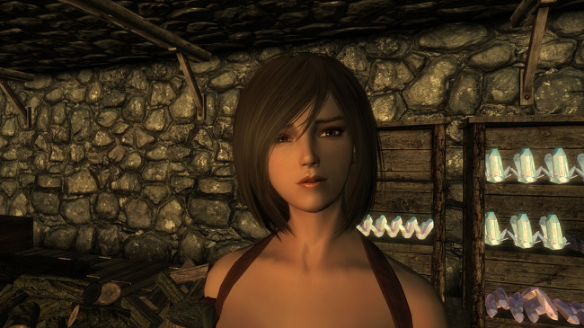 hdt physics extensions at skyrim nexus mods and community