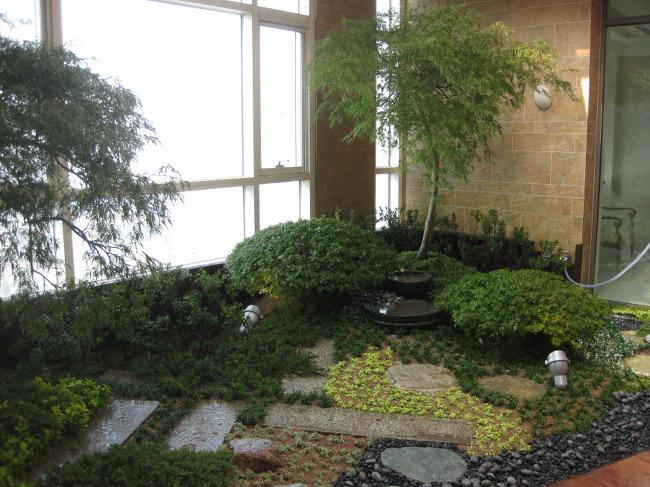 더숲의 정원이야기 :: '정원/실내정원' 카테고리의 글 목록