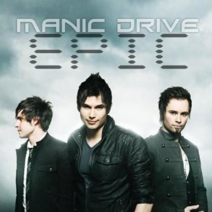 Epic Manic Drive 의해 결성된 Manic Drive 는