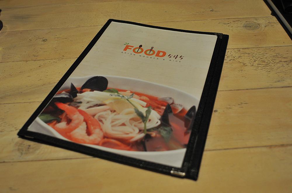 FOOD 545