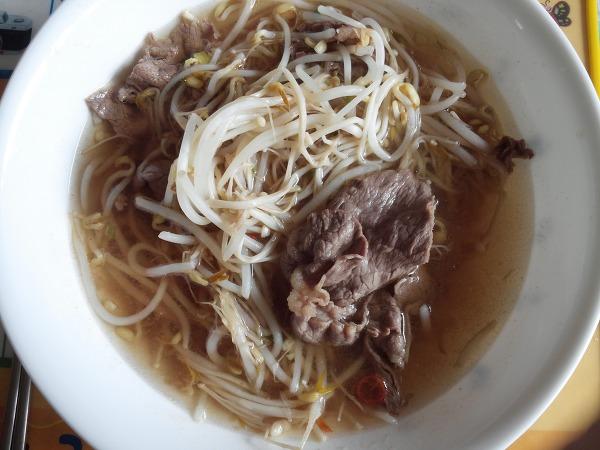 키토제닉, 저탄수화물 고지방 다이어트 식단 - 쌀국수