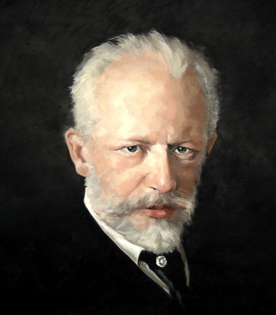 Pyotr Ilyich Tchaikovsky Peter Iljitch Tchaikovsky Romeo And Juliet • Nutcracker Suite Op. 71a • Piano Concerto No. 1 In B Flat Minor Op. 23 • Swanlake Ballet Suite Op. 20a