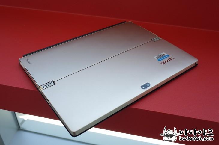 윈도우 태블릿PC 레노버 Miix700 서피스 프로4