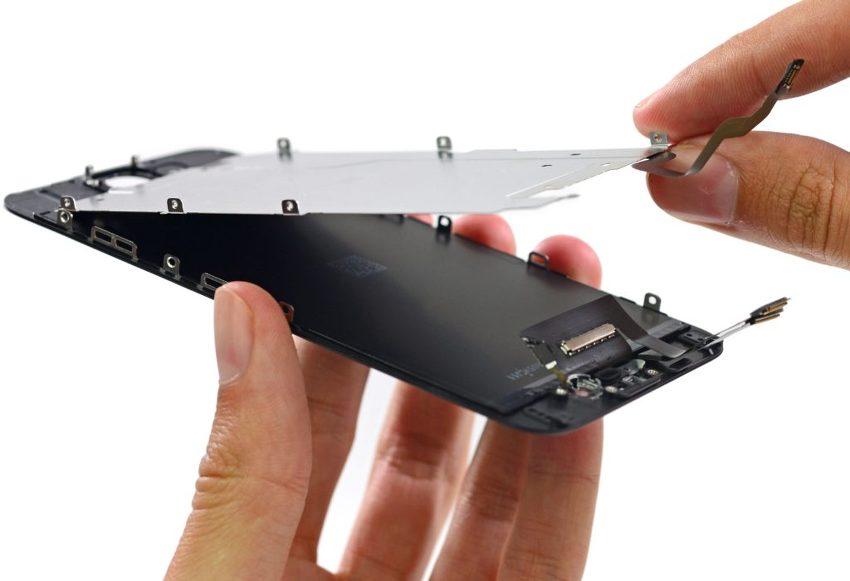 아이폰6플러스 터치 불량, 돈내고 고쳐라?