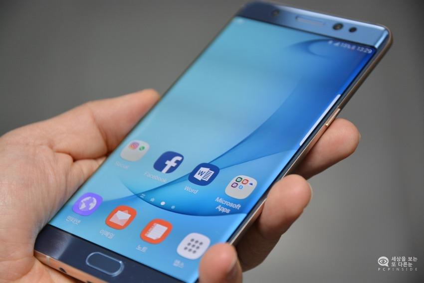 갤럭시노트7 리퍼폰, 왜 출시할까? 바로 신뢰성 회복