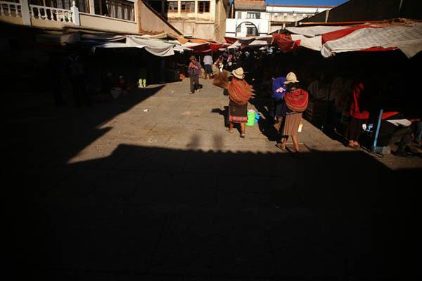 수쿠레 시장