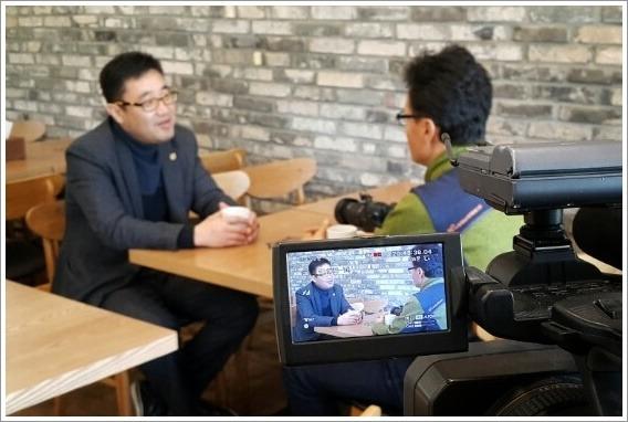 샐러드빵 한스브레드 한송철 대표 인터뷰