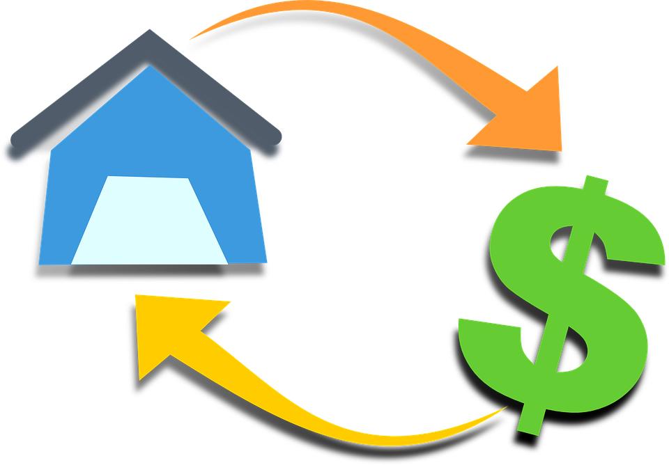 국내 은행 주택담보대출 금리 인상