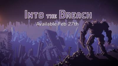 인투 더 브리치 출시 트레일러(한글 자막)  게임 뉴스