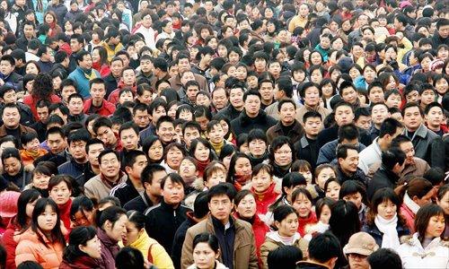 오리지널 중국인을 '한족'이라고 부르는 이유