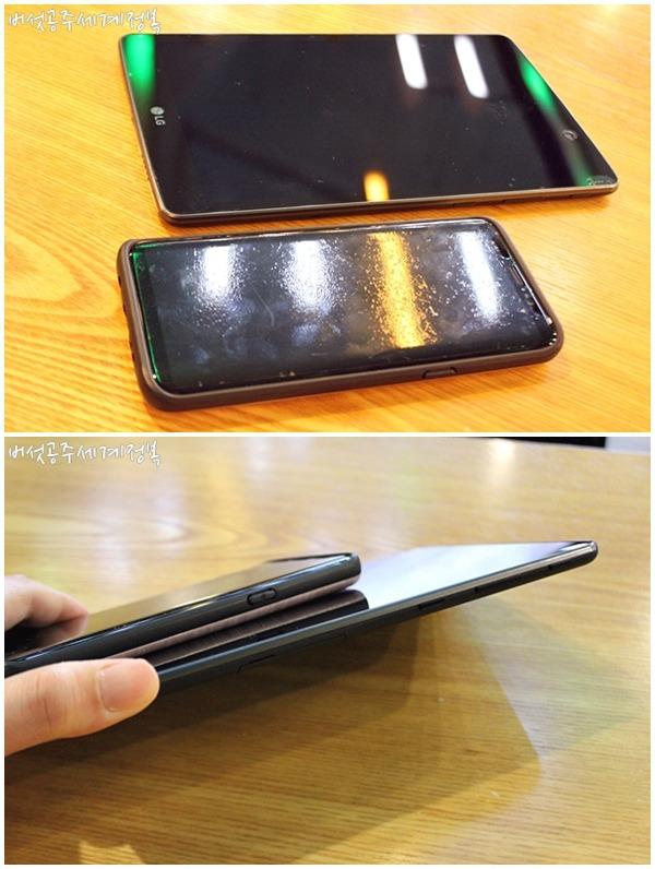 직장생활 11년차, 직장인이 추천하는 가성비 좋은 태블릿, LG전자 지패드3 8.0 : LG-V525