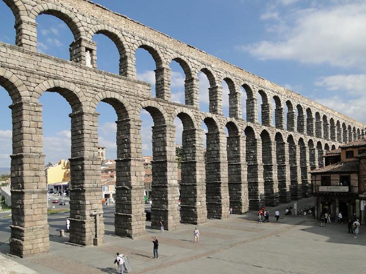 이탈리아 로마수도(Roman aqueducts